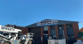 Factory, Warehouse & Industrial commercial property for lease at 2/13 Cameron Street Cranbourne VIC 3977