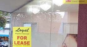 Shop & Retail commercial property for lease at Shop 16B/369 Victoria  Avenue Chatswood NSW 2067