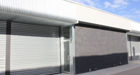 Factory, Warehouse & Industrial commercial property sold at 7/121 Chesterville Road Moorabbin VIC 3189