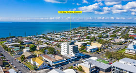 Offices commercial property for lease at 506/Lot 12/182 Bay Terrace Wynnum QLD 4178