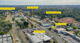 Offices commercial property for lease at 2322 Albany Hwy Gosnells WA 6110