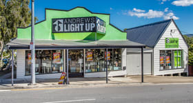 Showrooms / Bulky Goods commercial property for lease at 240 Kelvin Grove  Road Kelvin Grove QLD 4059