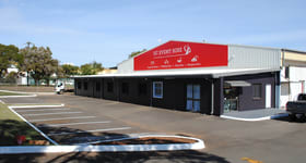 Factory, Warehouse & Industrial commercial property for lease at 183-191 McDougall Street - Tenancy 1 Wilsonton QLD 4350