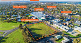 Factory, Warehouse & Industrial commercial property for lease at 21-31 The  Boulevard Norlane VIC 3214