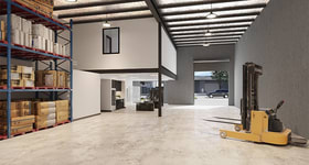Factory, Warehouse & Industrial commercial property sold at 1-25 Corporate Boulevard Bayswater VIC 3153