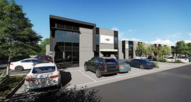Showrooms / Bulky Goods commercial property sold at 1-25 Corporate Boulevard Bayswater VIC 3153