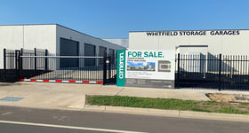 Factory, Warehouse & Industrial commercial property for lease at 1-24/27-31 Whitfield Boulevard Cranbourne West VIC 3977