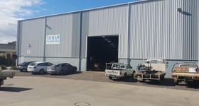 Factory, Warehouse & Industrial commercial property for lease at Lot 2/16-18 Goodman Court Launceston TAS 7250