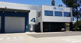 Industrial / Warehouse commercial property for lease at 1A Bessemer Street Blacktown NSW 2148
