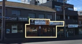 Shop & Retail commercial property for lease at Part Floor Ground/447- 449 South Road Bentleigh VIC 3204