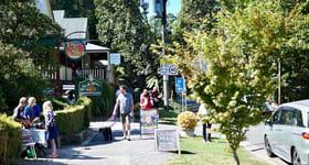 Hotel, Motel, Pub & Leisure commercial property for lease at Shop 5/47-53 Olinda-Monbulk Road Olinda VIC 3788
