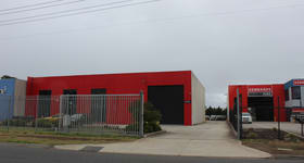 Showrooms / Bulky Goods commercial property for lease at 112 Fairbairn Road Sunshine West VIC 3020