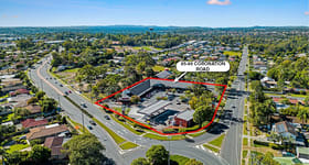 Shop & Retail commercial property for lease at 85-89 Cnr Middle Road and Coronation Road Hillcrest QLD 4118