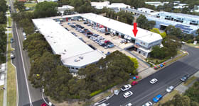 Industrial / Warehouse commercial property leased at 49/5 Ponderosa Parade Warriewood NSW 2102