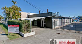Industrial / Warehouse commercial property for lease at 15 Thorne Street Wynnum QLD 4178