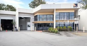 Factory, Warehouse & Industrial commercial property sold at 2/10 Welch Street Underwood QLD 4119