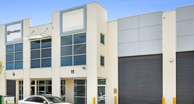 Factory, Warehouse & Industrial commercial property for sale at 11/2-4 Sarton Road Clayton VIC 3168