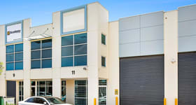 Factory, Warehouse & Industrial commercial property sold at 11/2-4 Sarton Road Clayton VIC 3168