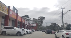 Offices commercial property for lease at 605 Hume Highway Casula NSW 2170