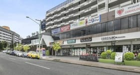 Medical / Consulting commercial property for lease at Shop  21/250 Ipswich Road Woolloongabba QLD 4102
