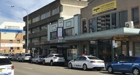 Showrooms / Bulky Goods commercial property for lease at Grd Flr/149 George Street Liverpool NSW 2170