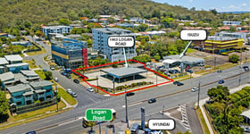 Showrooms / Bulky Goods commercial property for lease at 1463 Logan Road Mount Gravatt QLD 4122