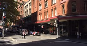 Shop & Retail commercial property for lease at GF/345 Sussex Street Haymarket NSW 2000