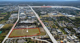 Development / Land commercial property for lease at 43 - 91 Rudd Street Oxley QLD 4075