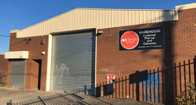 Factory, Warehouse & Industrial commercial property leased at 75 Gower Street Preston VIC 3072