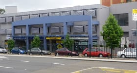 Offices commercial property for lease at Suite 6 Top floor/629 Kingsway Miranda NSW 2228