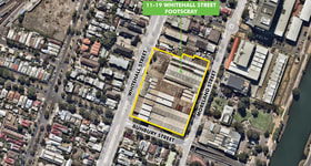 Factory, Warehouse & Industrial commercial property for lease at 11-19 Whitehall Street Footscray VIC 3011