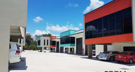 Factory, Warehouse & Industrial commercial property for lease at 4/75 Flinders Parade North Lakes QLD 4509