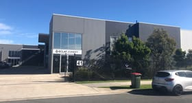 Industrial / Warehouse commercial property for lease at 8/39-41 Access Crescent Coolum Beach QLD 4573