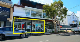 Shop & Retail commercial property for lease at 212 A & B Oxford Street Bulimba QLD 4171