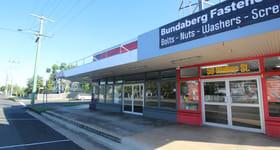 Shop & Retail commercial property for lease at Shop 2/59 Walker Street Bundaberg Central QLD 4670