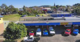 Showrooms / Bulky Goods commercial property for lease at 47-49 Dawson Street Lismore NSW 2480