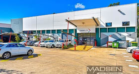 Factory, Warehouse & Industrial commercial property for lease at 3/45 Brandl Street Eight Mile Plains QLD 4113