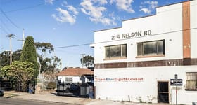 Industrial / Warehouse commercial property for lease at 4/2-4 Nelson Road Yennora NSW 2161