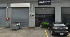 Factory, Warehouse & Industrial commercial property for lease at 7/29-39 Kirkham Road West Keysborough VIC 3173