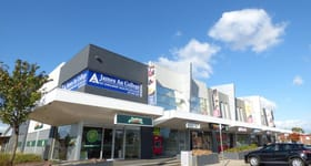 Offices commercial property for lease at Office 4/9-12 Federation Way Caroline Springs VIC 3023