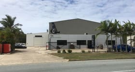 Offices commercial property for lease at 21 Enterprise Street Caloundra West QLD 4551