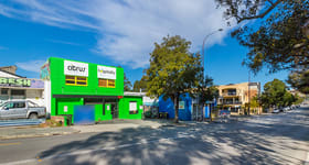 Industrial / Warehouse commercial property for lease at 242 - 244 Lord Street Perth WA 6000