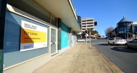 Offices commercial property sold at Newcastle West NSW 2302