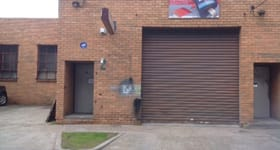 Factory, Warehouse & Industrial commercial property leased at 2/1 Northern Road Heidelberg West VIC 3081