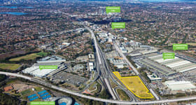 Development / Land commercial property for lease at 201 Parramatta Road Homebush West NSW 2140