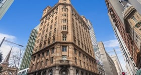 Showrooms / Bulky Goods commercial property for lease at Suite 6.15, Level 6/155 King Street Sydney NSW 2000