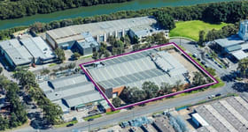 Offices commercial property for lease at 1A, 1B & 1C/1 Clyde Street Silverwater NSW 2128