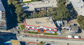 Offices commercial property for lease at Level 1/818 Pittwater  Road Dee Why NSW 2099