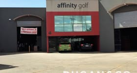 Factory, Warehouse & Industrial commercial property sold at Morningside QLD 4170