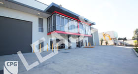 Showrooms / Bulky Goods commercial property for lease at 3 Bellfrog Street Greenacre NSW 2190
